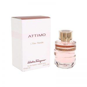 perfume attimo salvatore mujer