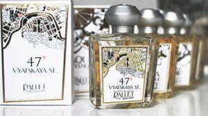 Perfumes Rallet