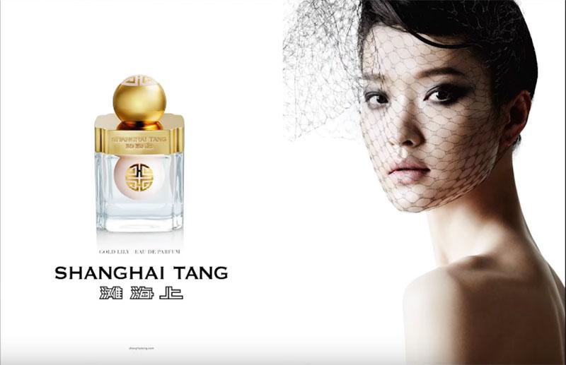 Fragrancia Shangai Tang
