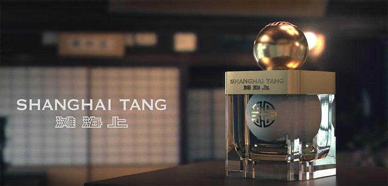 Perfume Shangai Tang